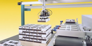 Parker Automation kits cut costs