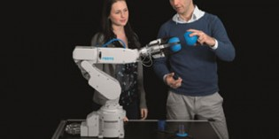 Festo highlights flexible, adaptive gripping concept