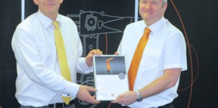 KUKA appoints AIM Engineering as official system partner