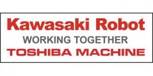 Kawasaki and TM Robotics join forces at PPMA