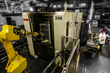 FANUC and Rockwell announce global collaboration : Robotics