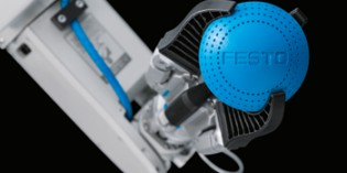 Robot gripper based on the human hand