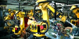 Global robot population set to pass two million