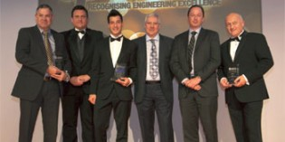 Automation alliance scoops Food Processing Award