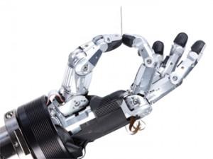 Schunk Gripper Replicates The Human Hand Robotics Update