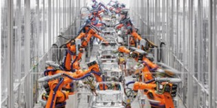 HepcoAutomation builds partnership with KUKA