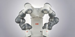 On the cusp of a revolution in collaborative robotics