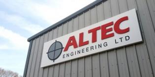 Altec acquires Sigma Technologies