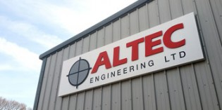 Altec Engineering continues investment in production