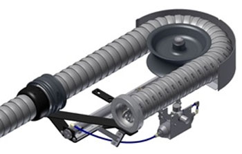 Igus Demonstrates How To Set Up Triflex Rsp System