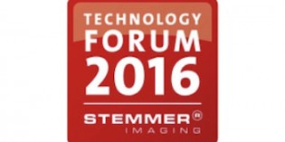 Stemmer Imaging plans 2016 UK Vision Forum