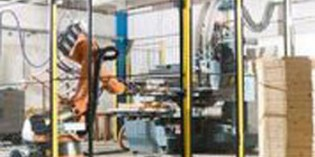 Axelent examines guarding requirements for robots