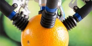 Cambridge Consultants demonstrates fruit picker