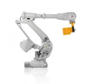 ABB IRB 8700 robot