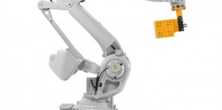 ABB introduces high payload IRB 8700 robot