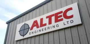 Altec highlights disruptive engineering principles