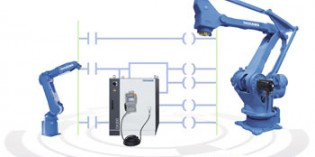 Yaskawa integrates POWERLINK in controller