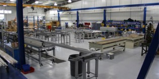 HepcoMotion opens larger assembly facility