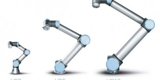 Applied Automation offers Universal Robots
