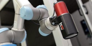IVS offers vision for collaborative robots