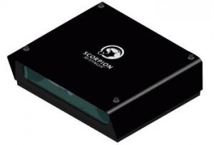 Scorpion 3D Stinger camera