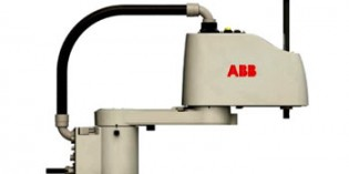 ABB introduces IRB 910SC SCARA robots