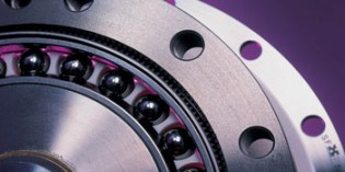 Harmonic Drive offers actuators for robotics