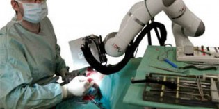 AUTOMATICA – professional service robots