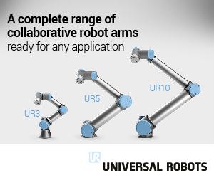 Universal Robots UR3 UR5 UR10