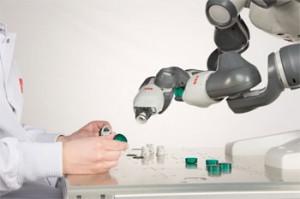 ABB Robotics Yumi