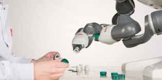 Sony UK Technology orders YuMi robot from ABB