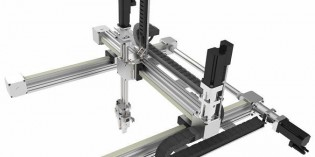 Schaeffler offers plug-and-play linear systems