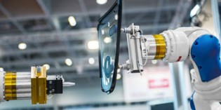 Collaborative robots in the automotive industry