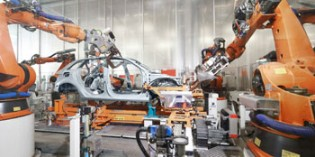 Bosch Rexroth publishes adaptive welding white paper