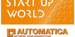 AUTOMATICA offers forum for startup companies