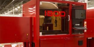 TM Robotics offers intelligent box-opening device