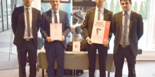 Comau Racer3 is product of the year in Poland