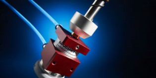Goudsmit presents updated magnetic gripper