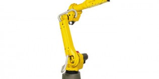 FANUC boosts payload and envelope of M20-iA family