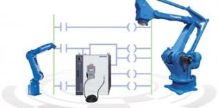 Yaskawa simplifies machine-robot interaction