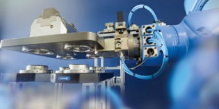 Schunk to demo the benefits of Industry 4.0 at AMB