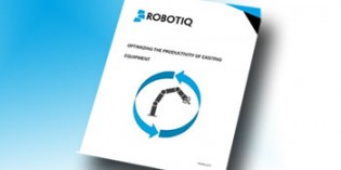Robotiq publishes eBook on optimising productivity