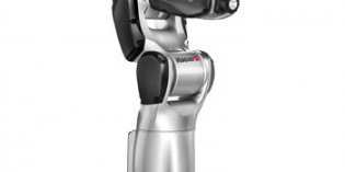 Comau introduces small robot family based on Racer3