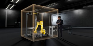 Fanuc offers simple guide to robot safety