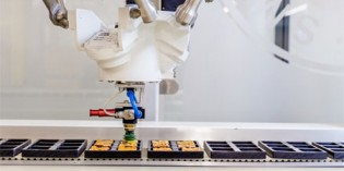 Pacepacker encourages food industry robot adoption