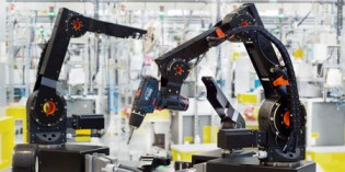 Robotic solutions now open to everyone