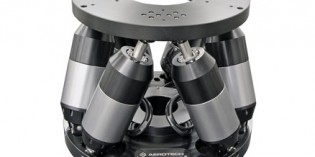Aerotech targets hexapod at ultra-precision applications