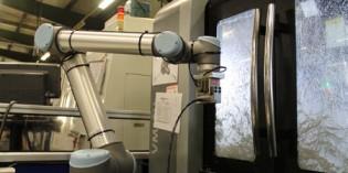 Collaborative robots drive efficiency improvements