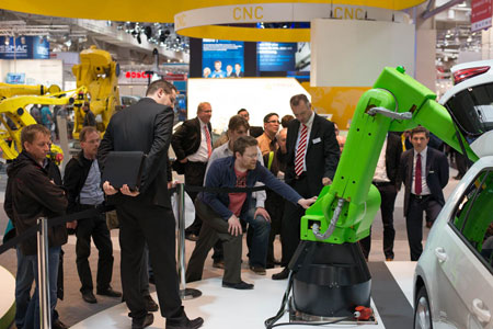 Fanuc provides a simple guide to robot safety : Robotics Update