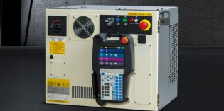 Interpack sees launch of new FANUC flexible robot controller